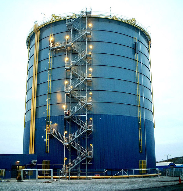 What Is Efficiency >> Gasholder Image Gallery